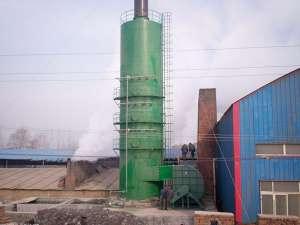 砖厂用玻璃钢脱硫塔